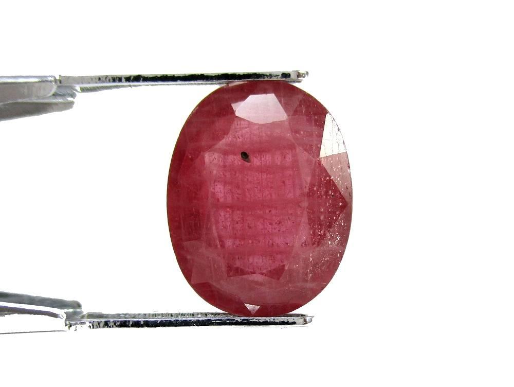 Ruby - 5.66 Carat - GFE01005 - Image 2
