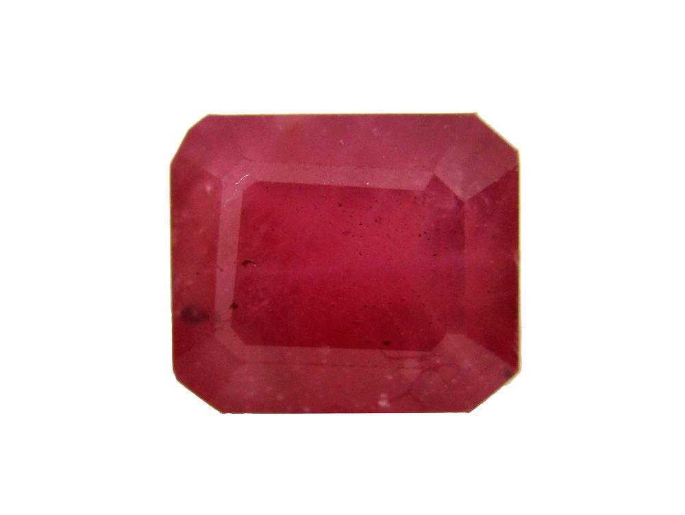 Ruby - 7.48 Carat - GFE01007 - Main Image