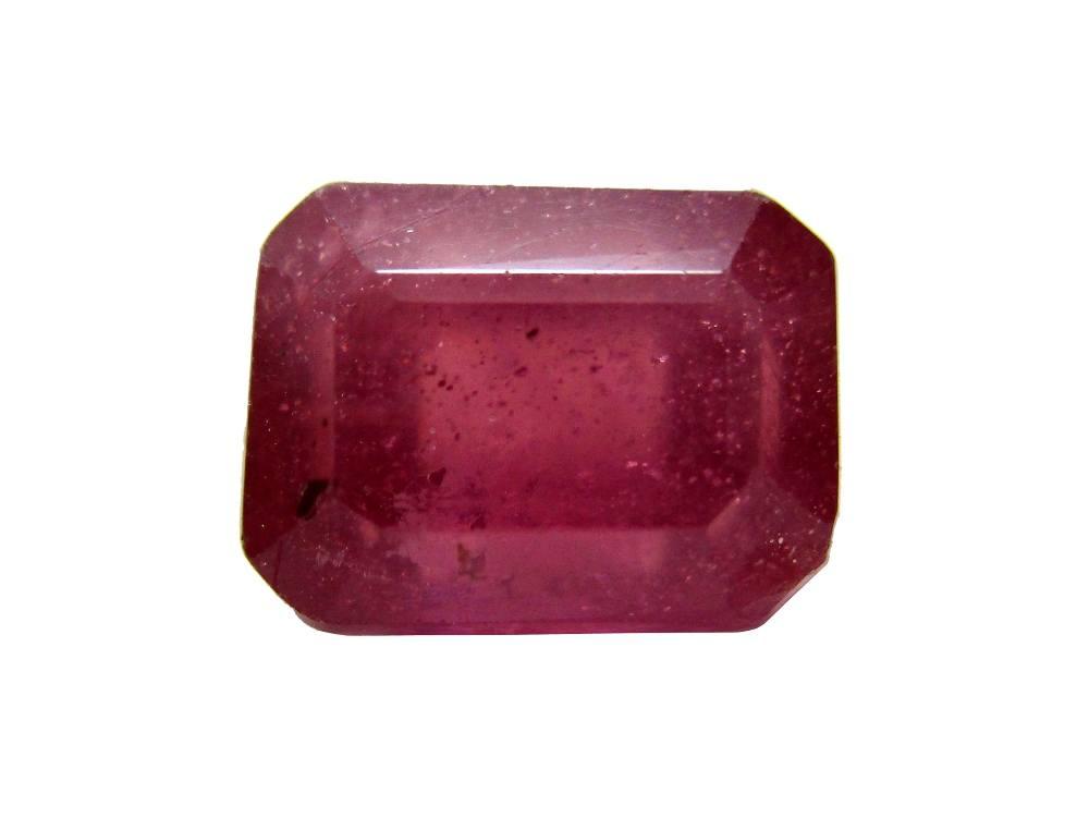 Ruby - 6.02 Carat - GFE01017 - Main Image