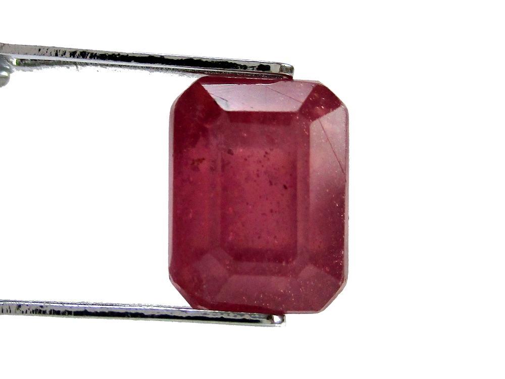 Ruby - 6.02 Carat - GFE01017 - Image 2