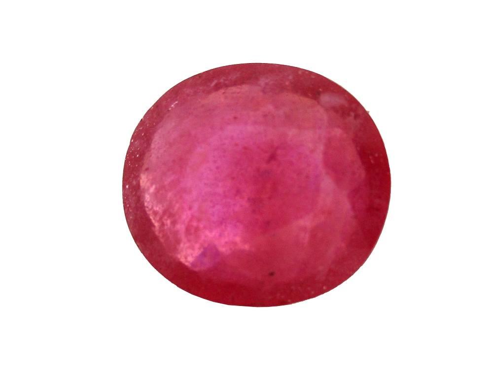 Ruby - 6.23 Carat - GFE01018 - Main Image
