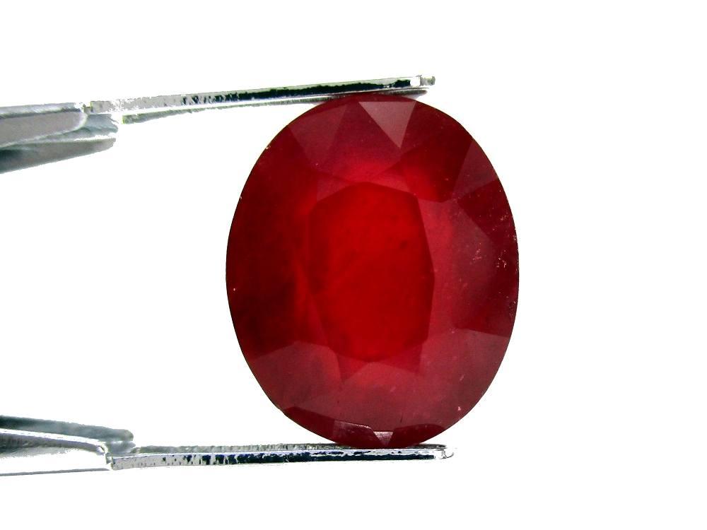 Ruby - 10.77 Carat - GFE01029 - Image 2