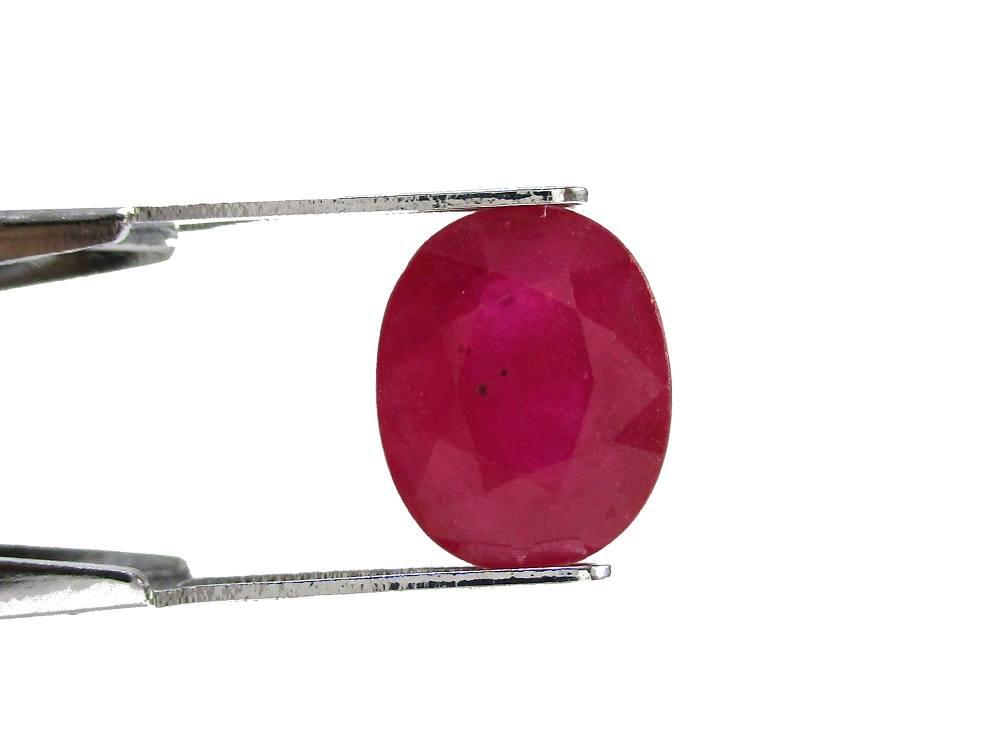 Ruby - 3.45 Carat - GFE01036 - Image 2