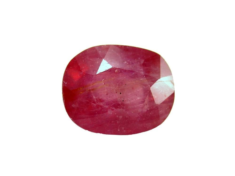Ruby - 5.21 Carat - GFE01085 - Main Image