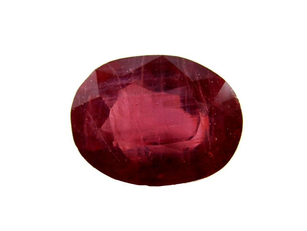 Ruby - 6.12 Carat - GFE01099 - Main Image