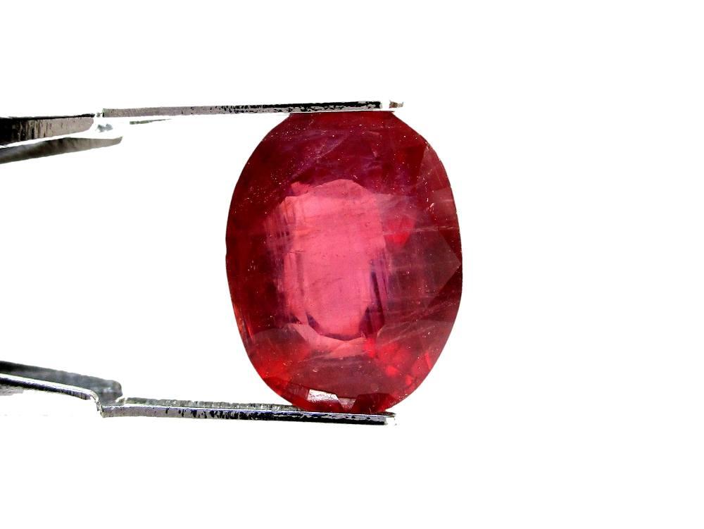 Ruby - 6.12 Carat - GFE01099 - Image 2