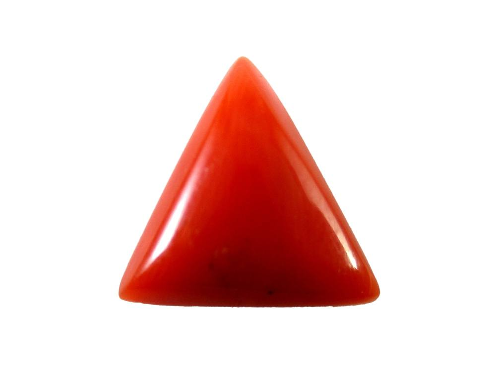 Red Coral - 4.62 Carat - GFE04020 - Main Image