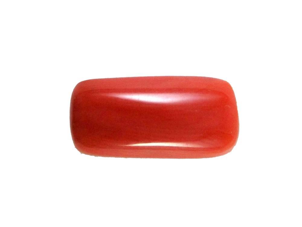 Red Coral - 7.84 Carat - GFE04061 - Main Image