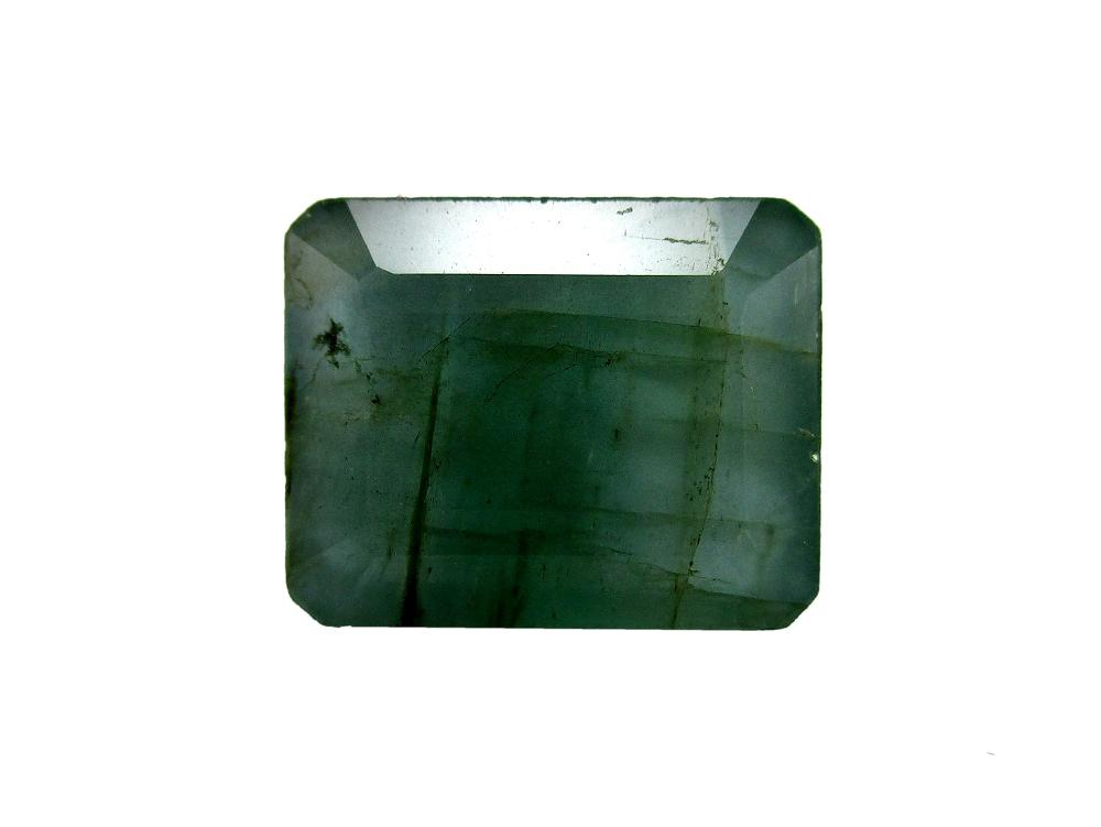 Emerald - 4.58 Carat - GFE06005 - Main Image