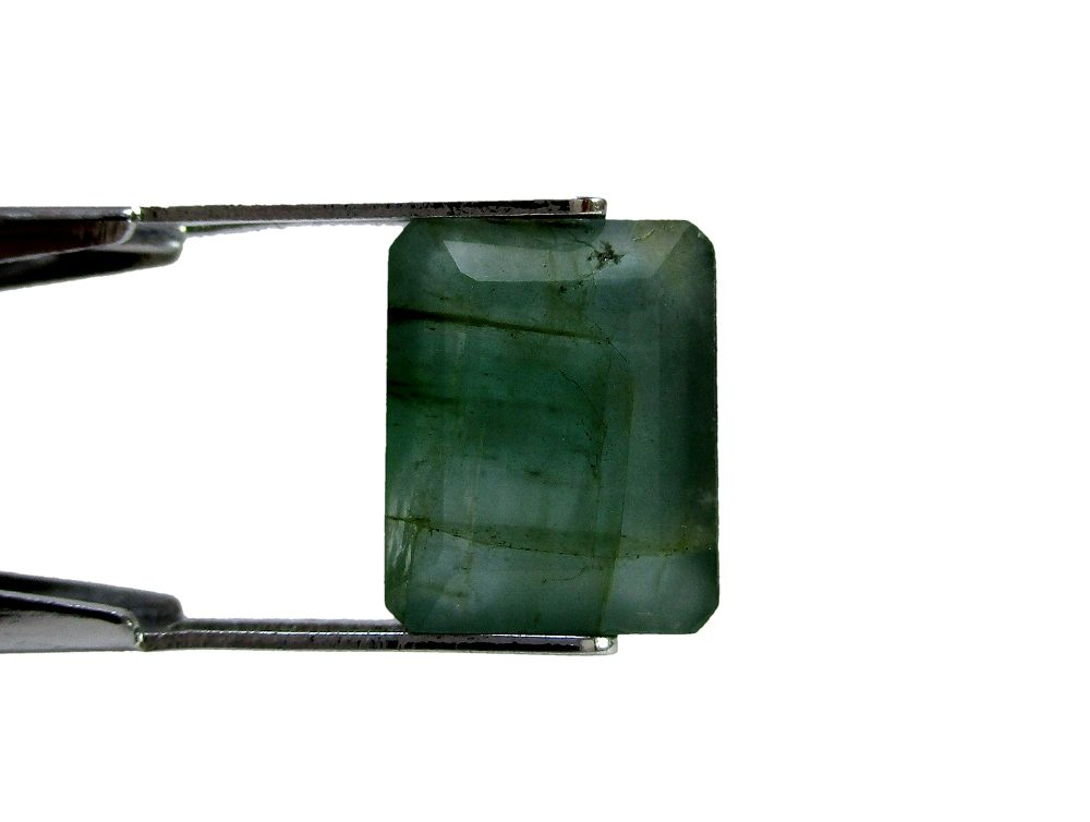 Emerald - 4.58 Carat - GFE06005 - Image 2