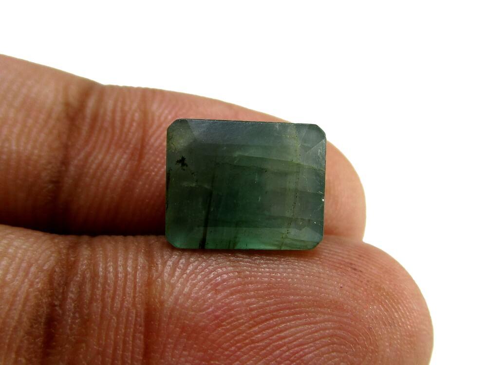 Emerald - 4.58 Carat - GFE06005 - Image 3