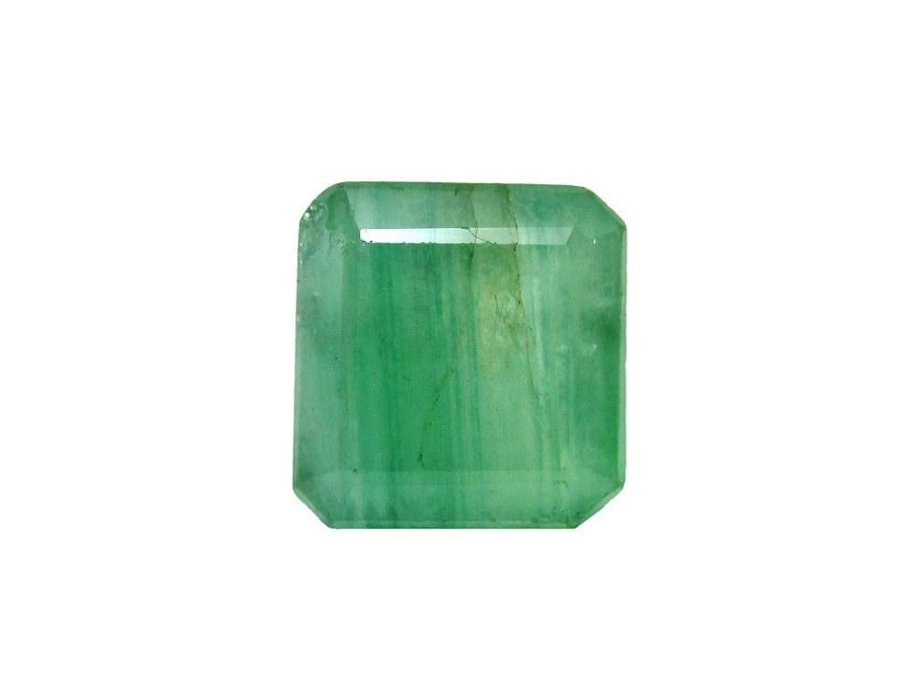 Emerald - 7.19 Carat - GFE06006 - Main Image
