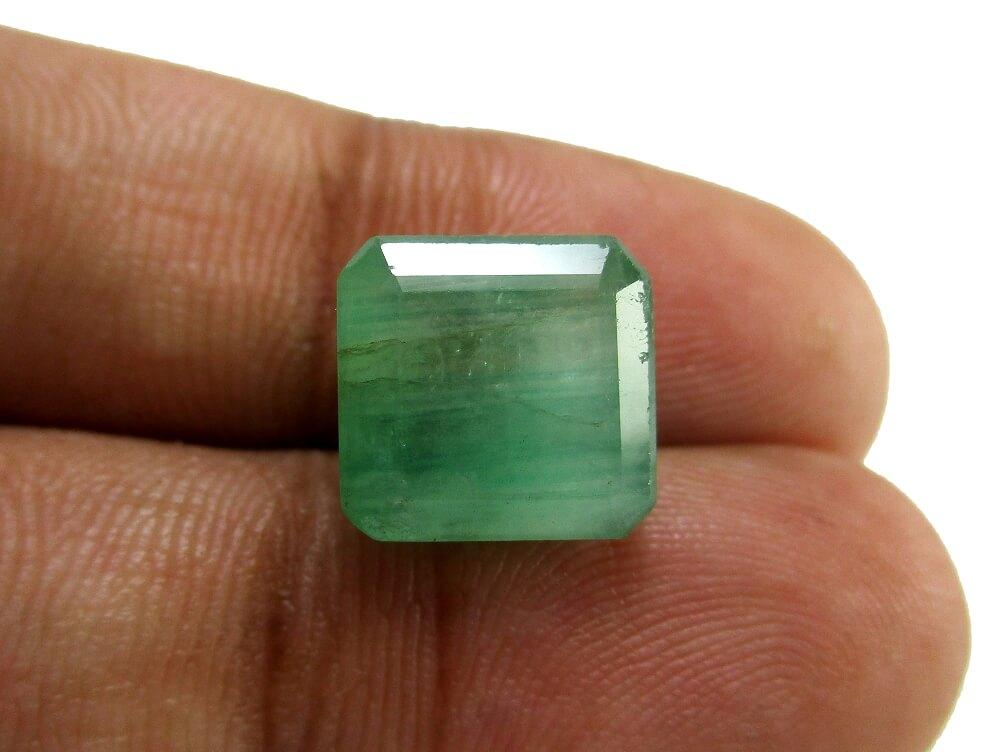 Emerald - 7.19 Carat - GFE06006 - Image 3