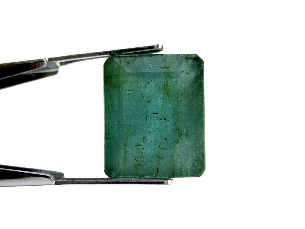 Emerald - 9.34 Carat - GFE06007 - Image 2