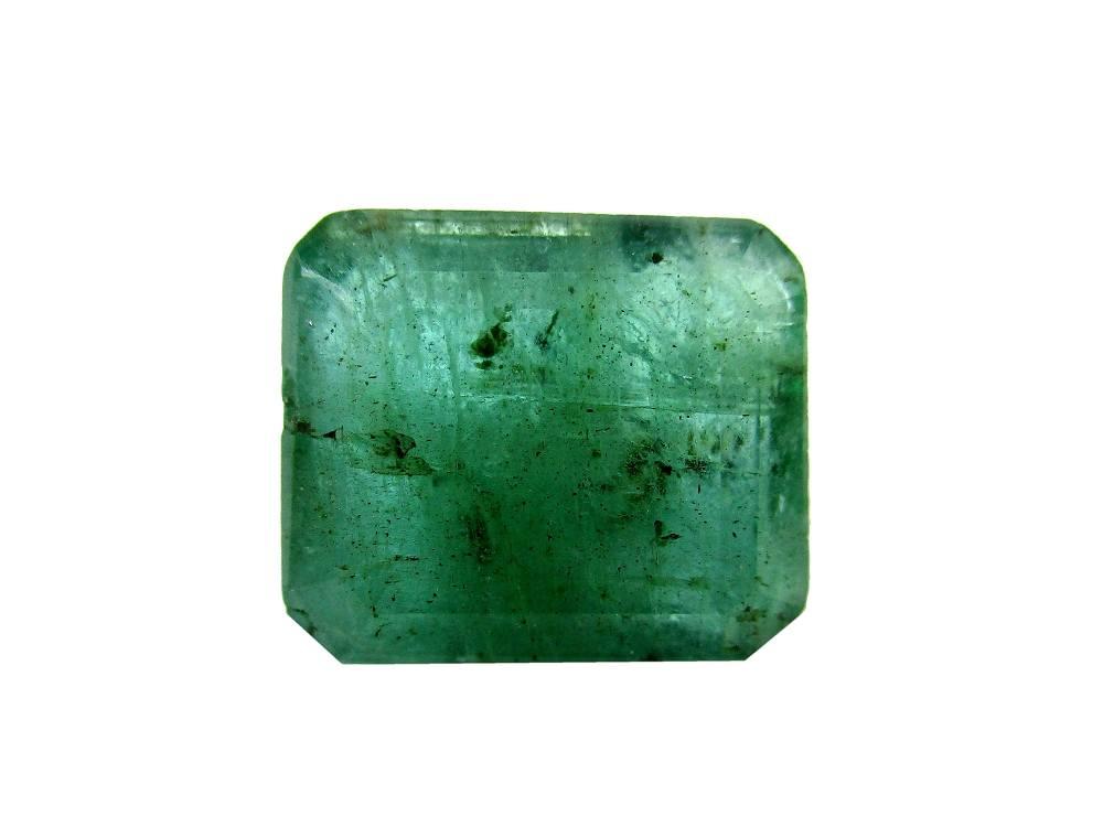 Emerald - 4.40 Carat - GFE06009 - Main Image
