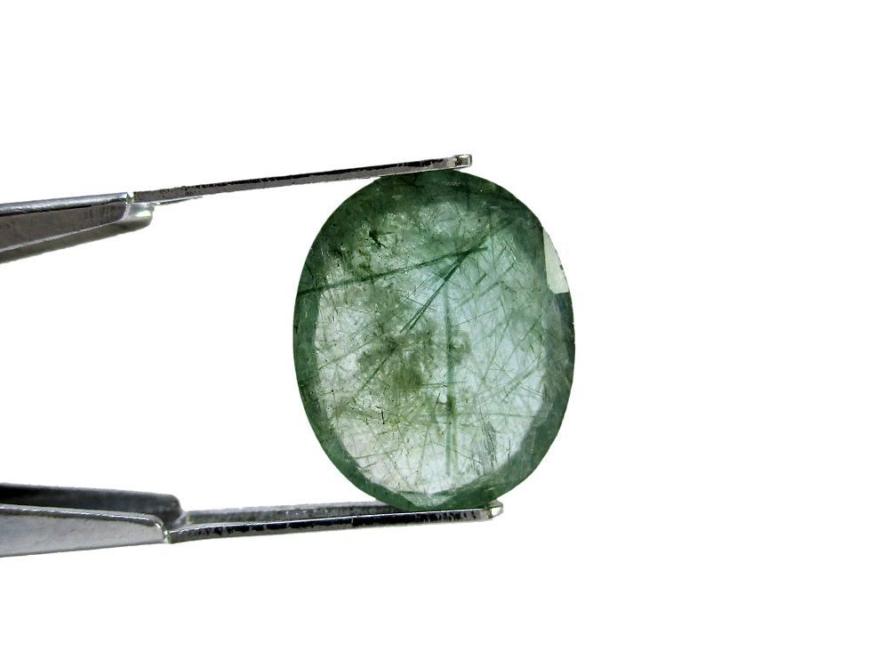 Emerald - 3.46 Carat - GFE06012 - Image 2