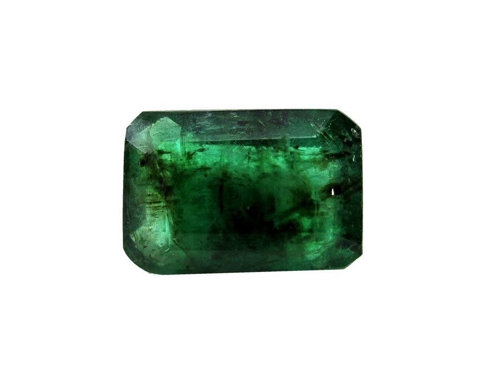 Emerald - 3.09 Carat - GFE06016 - Main Image