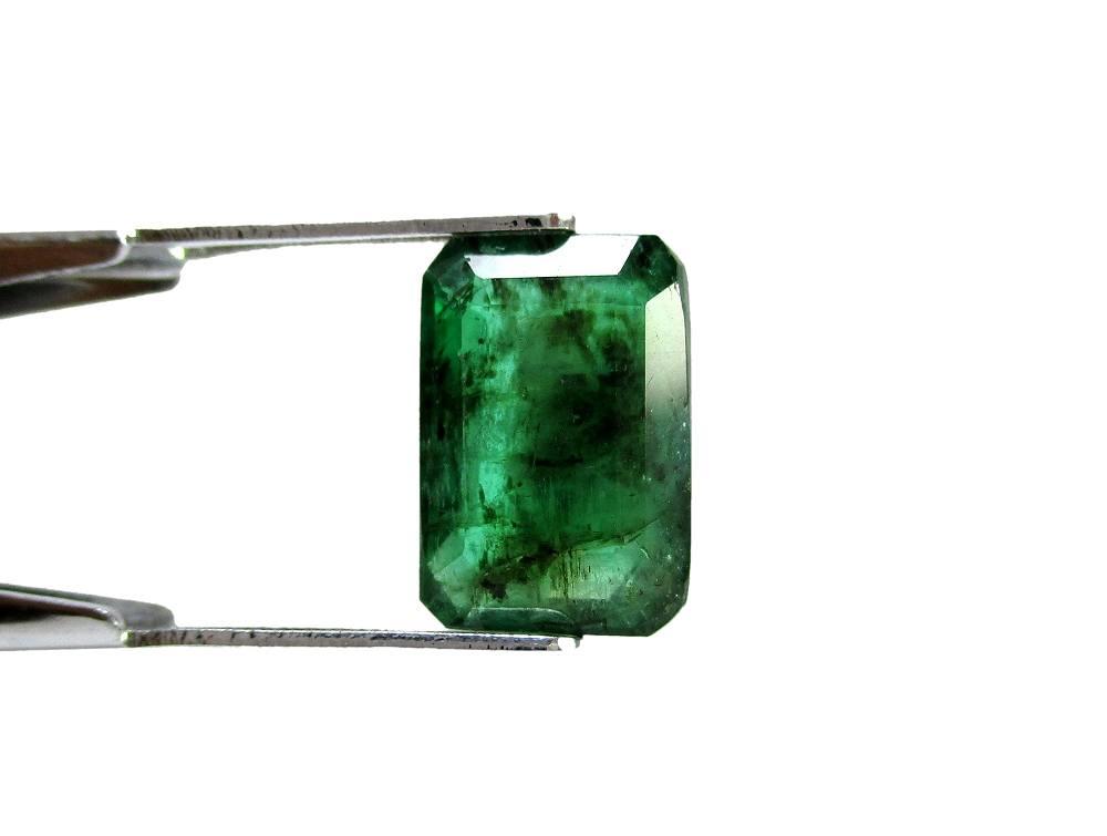 Emerald - 3.09 Carat - GFE06016 - Image 2