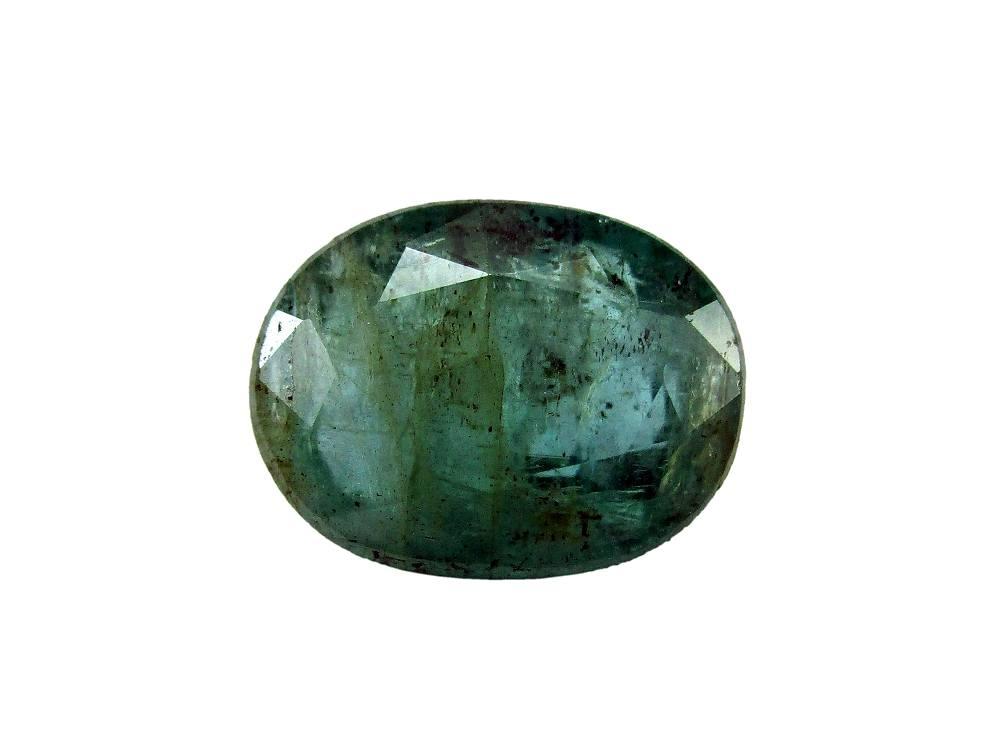Emerald - 2.51 Carat - GFE06022 - Main Image