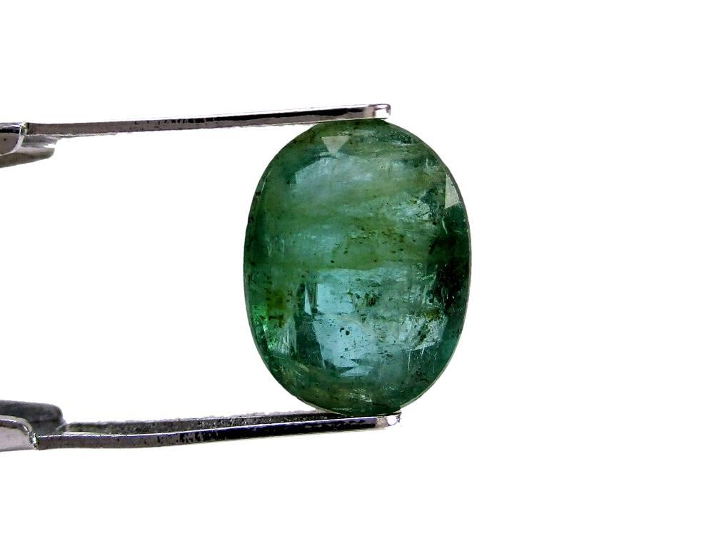 Emerald - 2.51 Carat - GFE06022 - Image 2