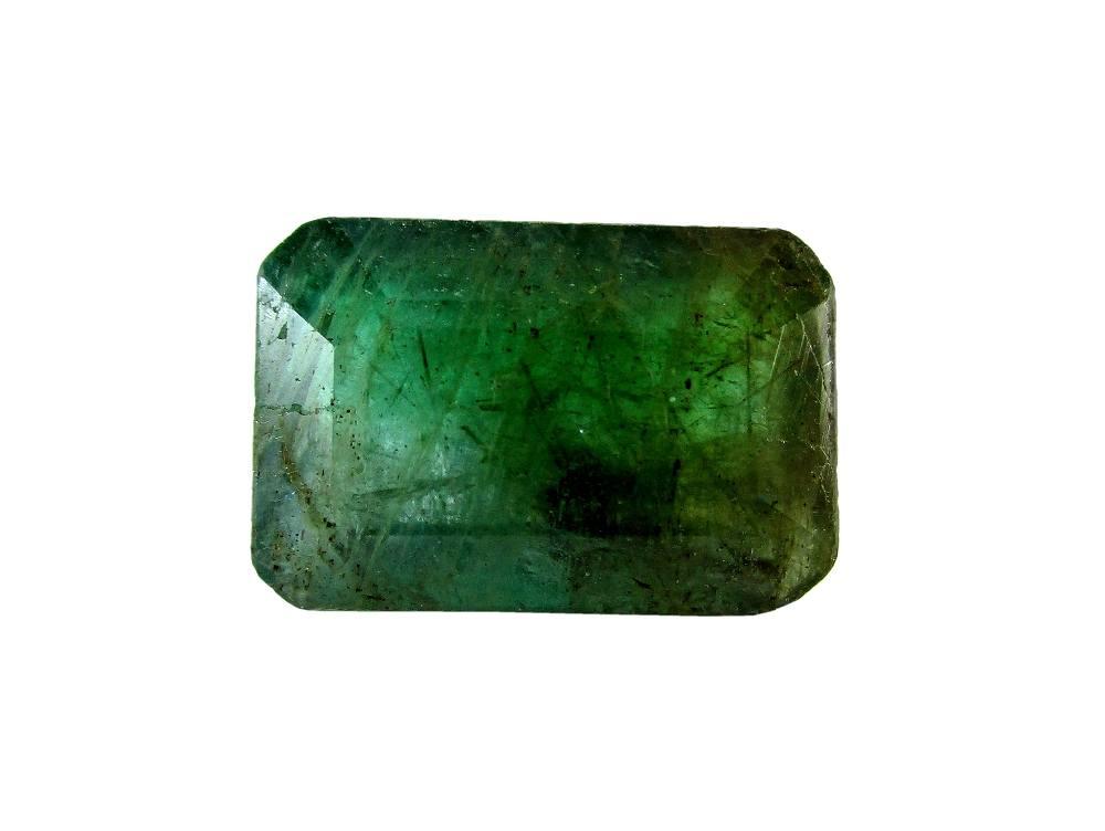 Emerald - 3.30 Carat - GFE06024 - Main Image