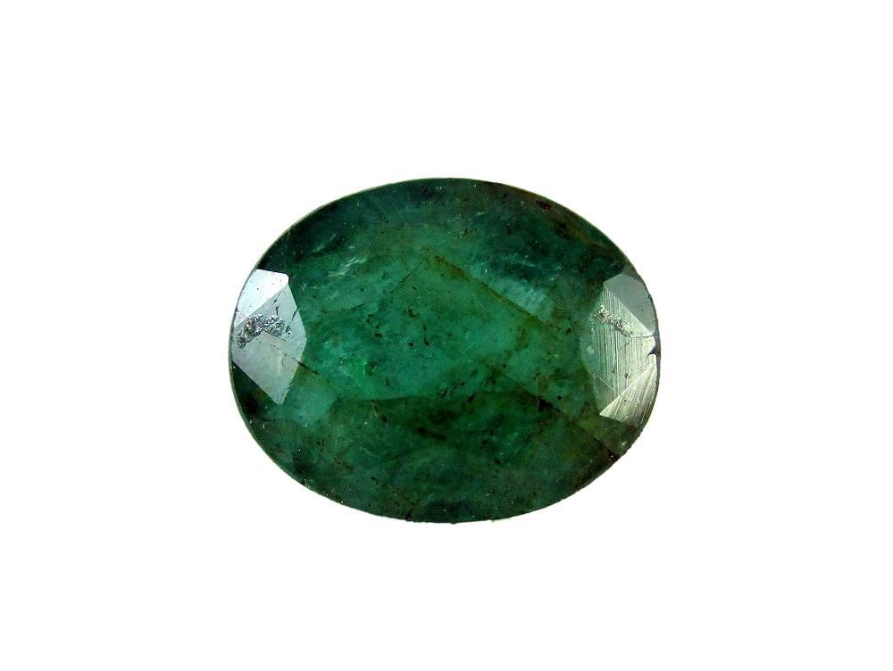 Emerald - 2.18 Carat - GFE06028 - Main Image