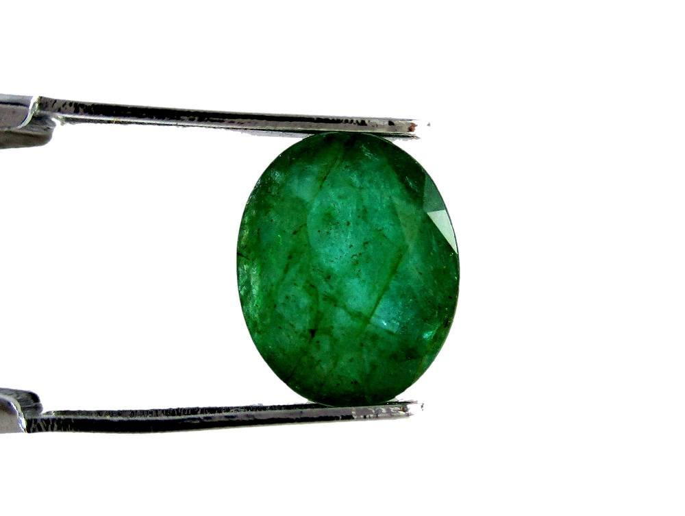 Emerald - 2.18 Carat - GFE06028 - Image 2