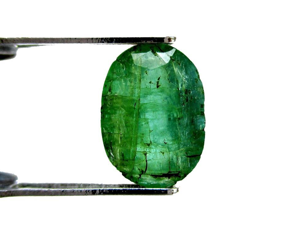 Emerald - 1.84 Carat - GFE06037 - Image 2