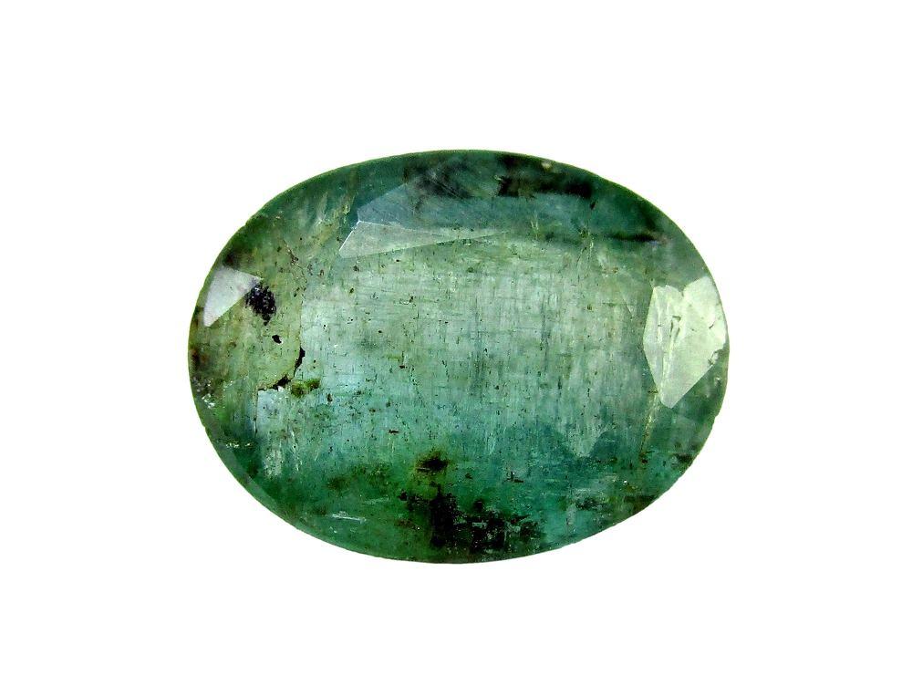 Emerald - 3.09 Carat - GFE06038 - Main Image