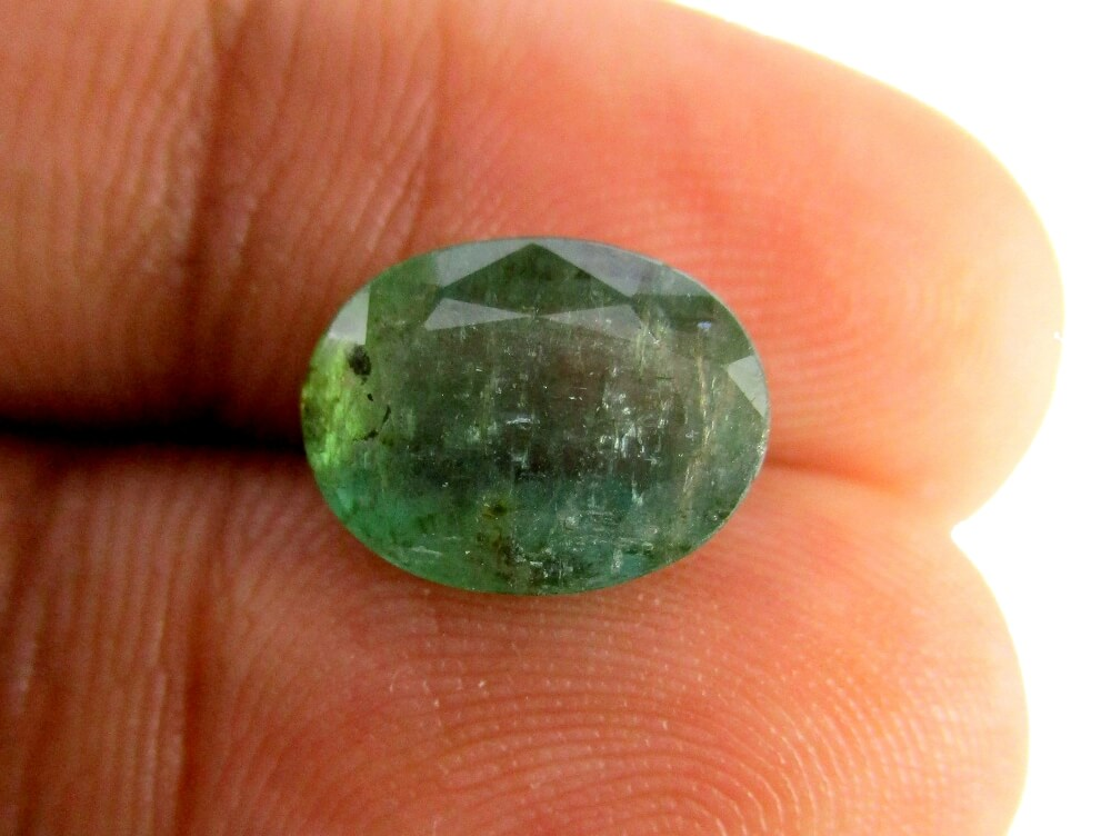Emerald - 3.09 Carat - GFE06038 - Image 3