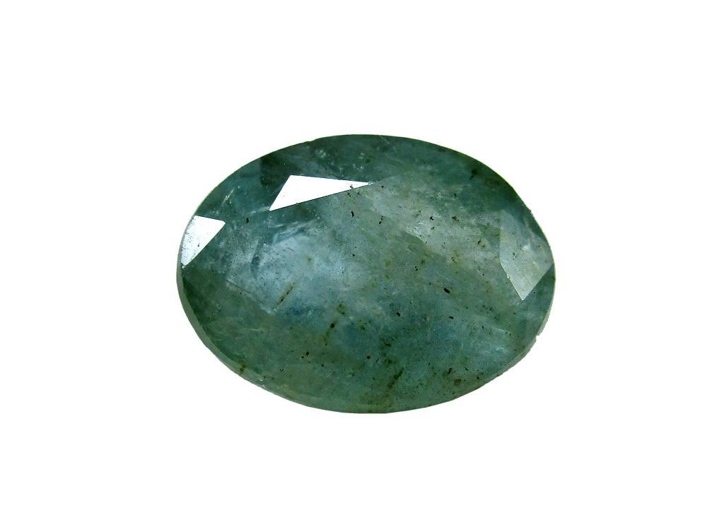 Emerald - 4.30 Carat - GFE06041 - Main Image