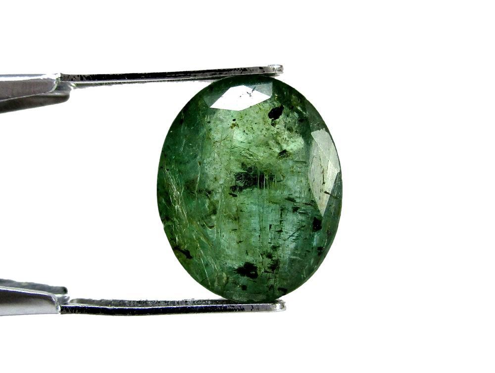 Emerald - 5.10 Carat - GFE06042 - Image 2