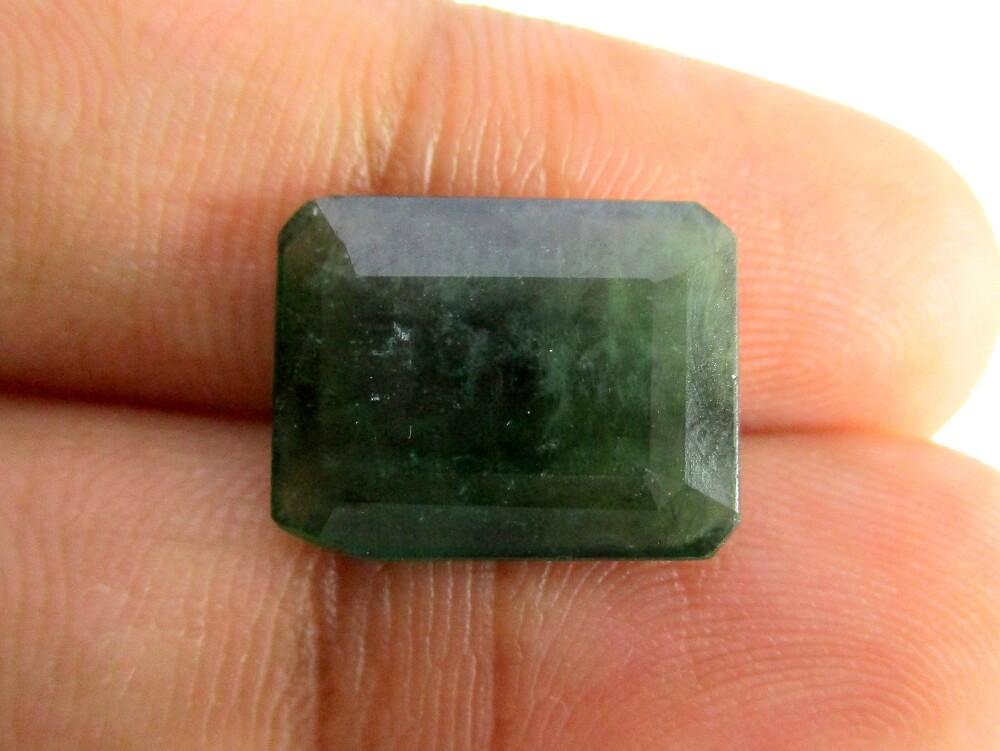 Emerald - 7.22 Carat - GFE06045 - Image 3