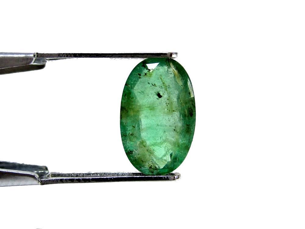 Emerald - 1.93 Carat - GFE06050 - Image 2