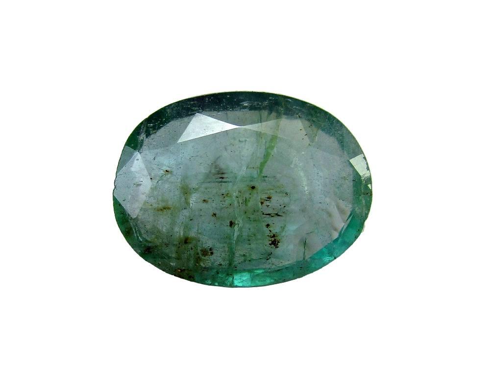 Emerald - 1.95 Carat - GFE06051 - Main Image