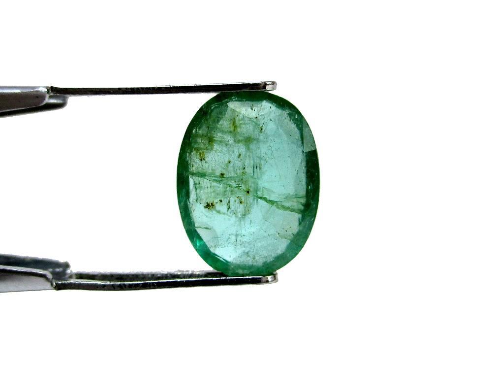 Emerald - 1.95 Carat - GFE06051 - Image 2