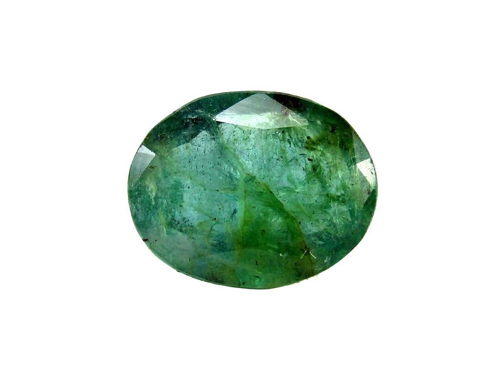 Emerald - 1.97 Carat - GFE06052 - Main Image
