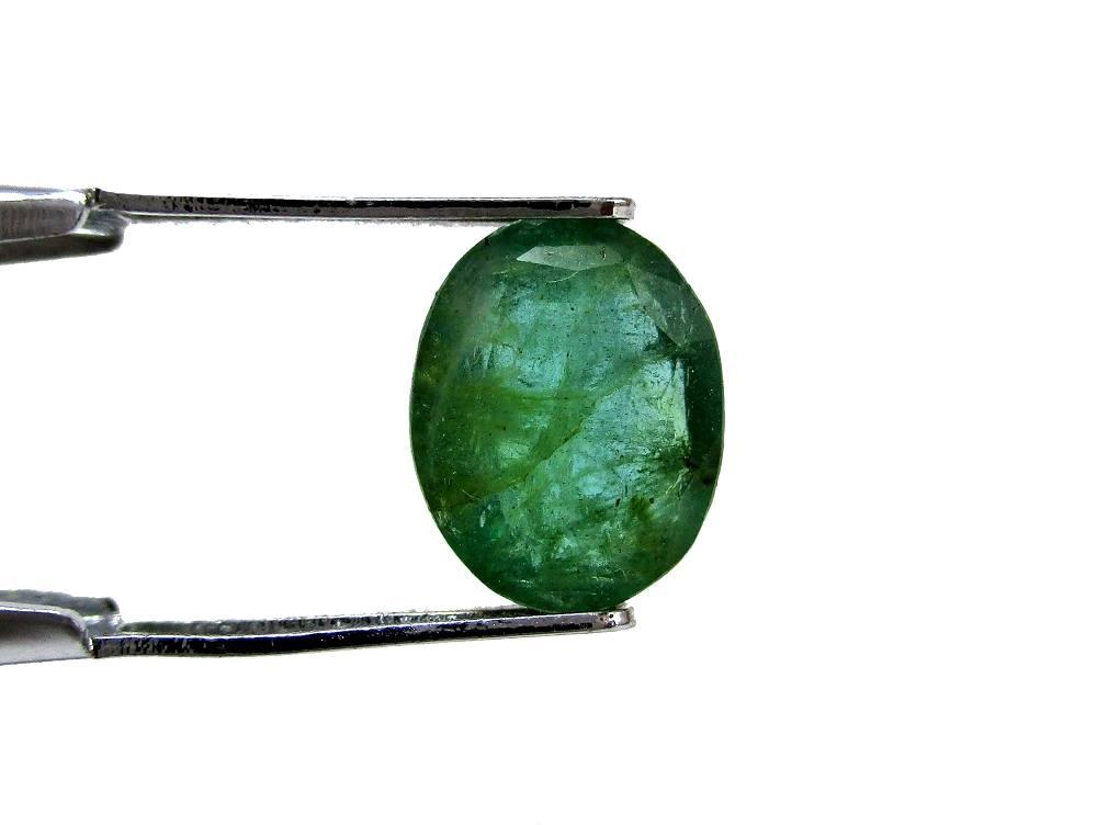 Emerald - 1.97 Carat - GFE06052 - Image 2