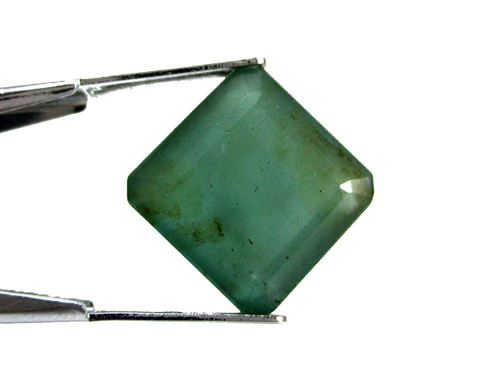 Emerald - 10.14 Carat - GFE06056 - Image 2