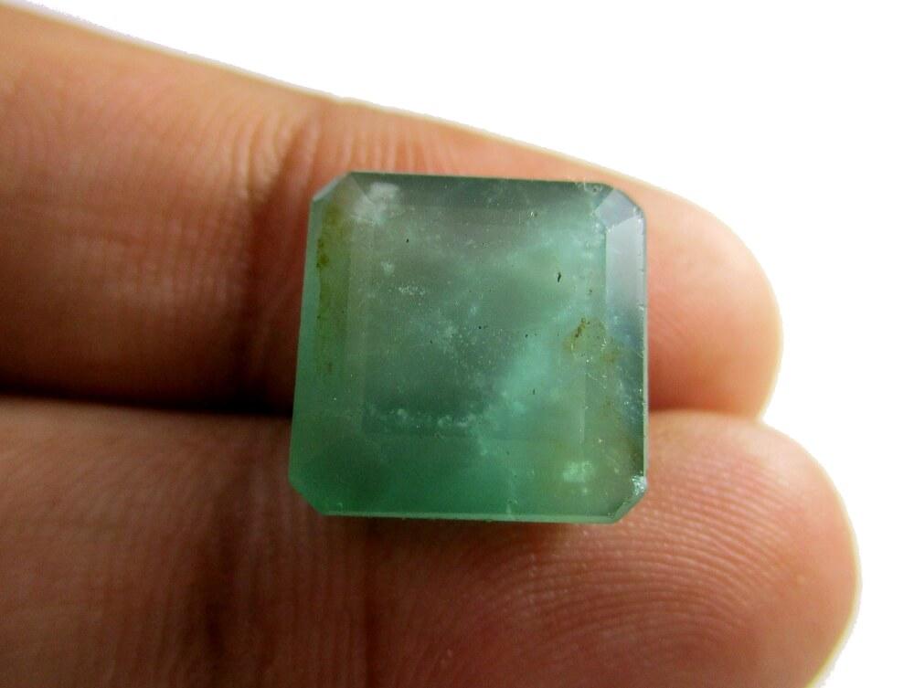 Emerald - 10.14 Carat - GFE06056 - Image 3