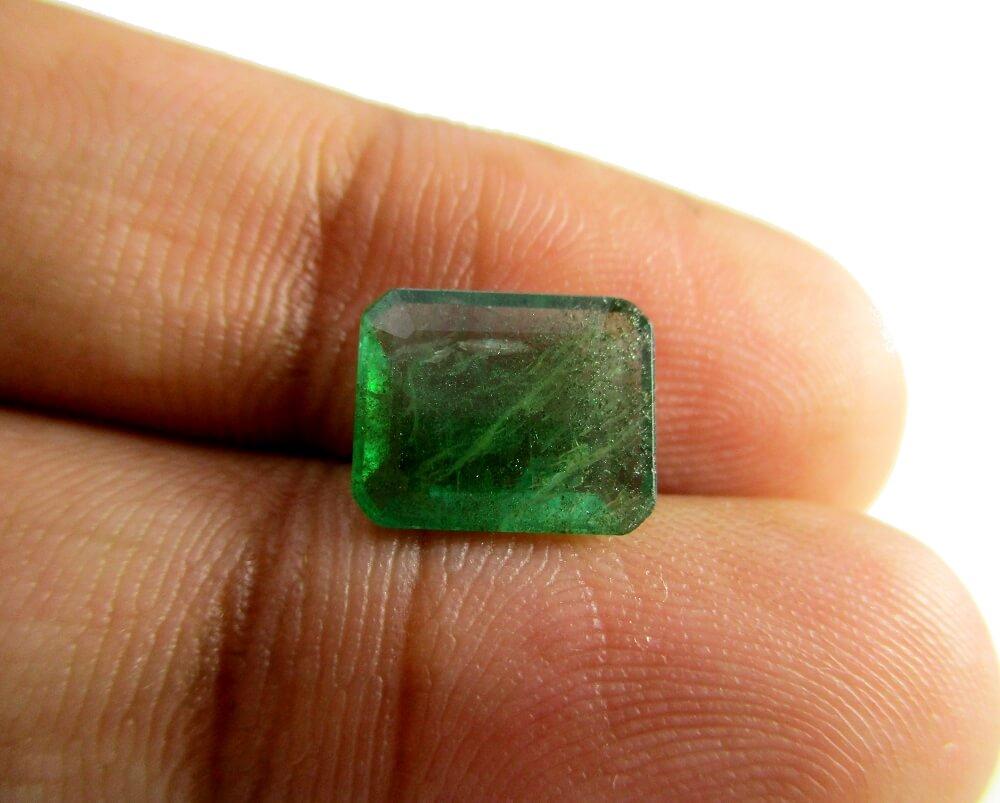 Emerald - 2.13 Carat - GFE06059 - Image 3