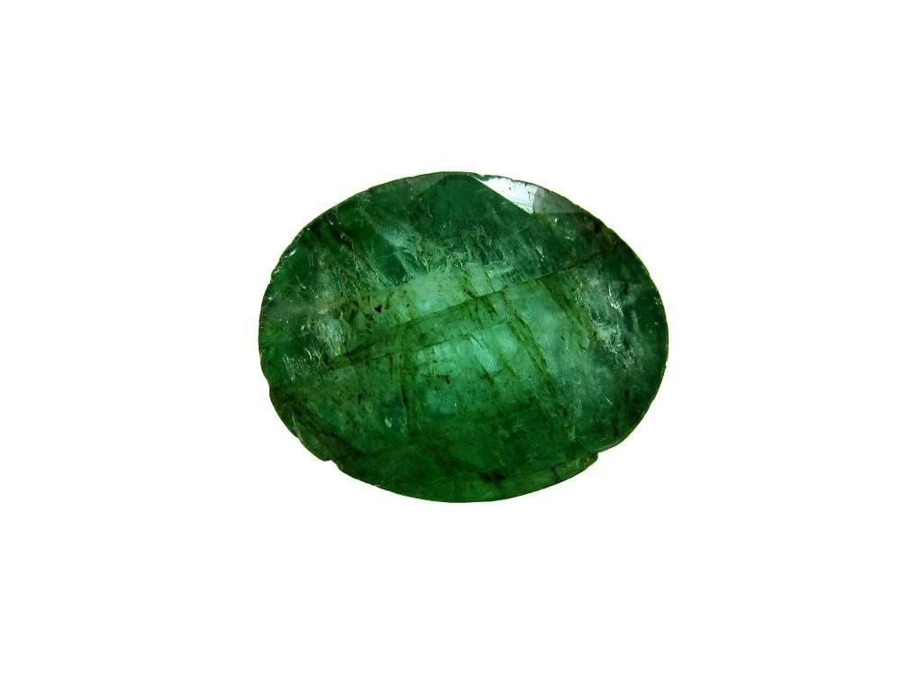 Emerald - 2.17 Carat - GFE06060 - Main Image