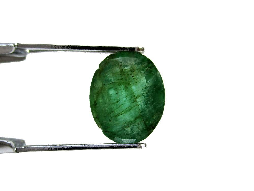 Emerald - 2.17 Carat - GFE06060 - Image 2