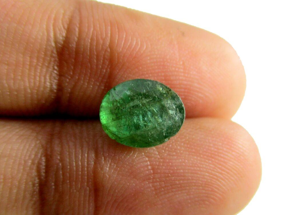 Emerald - 2.17 Carat - GFE06060 - Image 3
