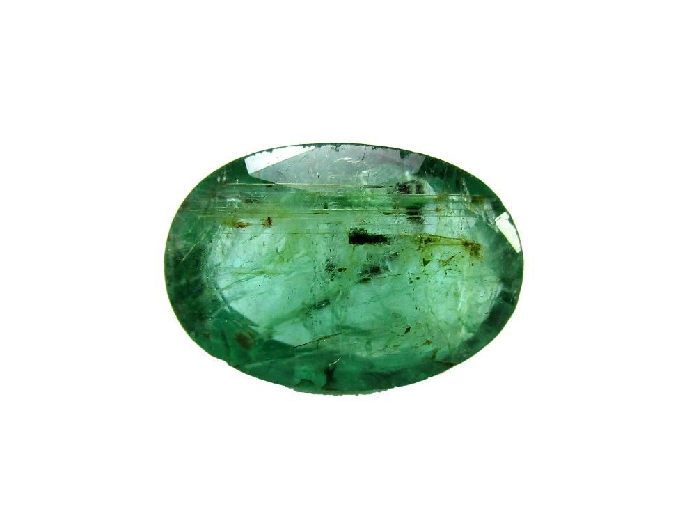 Emerald - 2.27 Carat - GFE06061 - Main Image