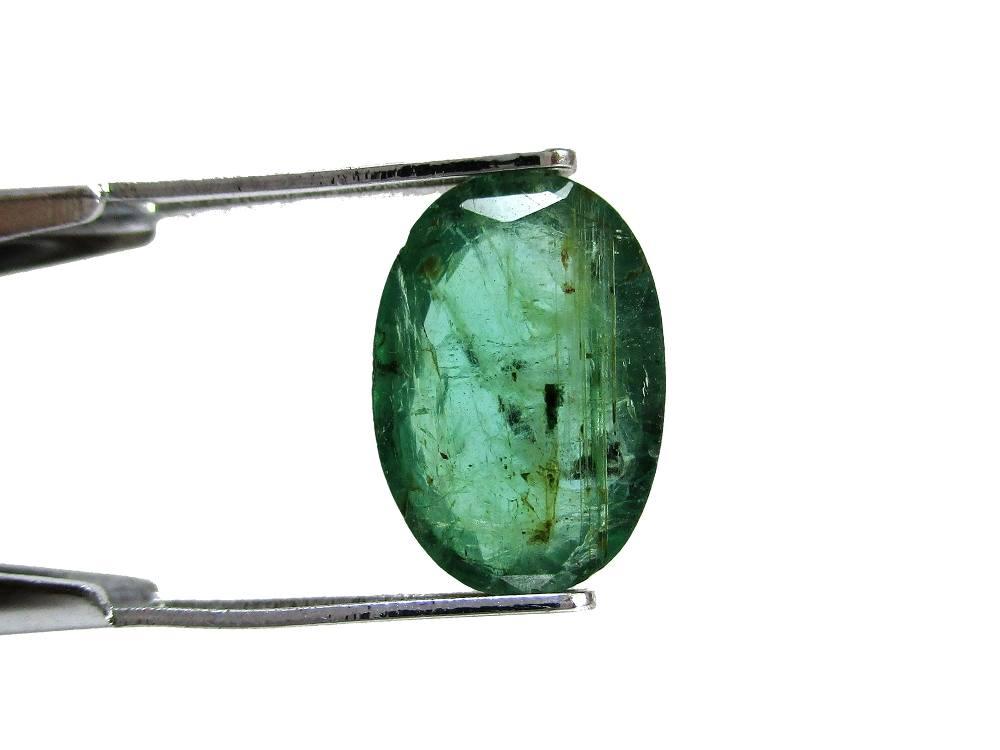 Emerald - 2.27 Carat - GFE06061 - Image 2