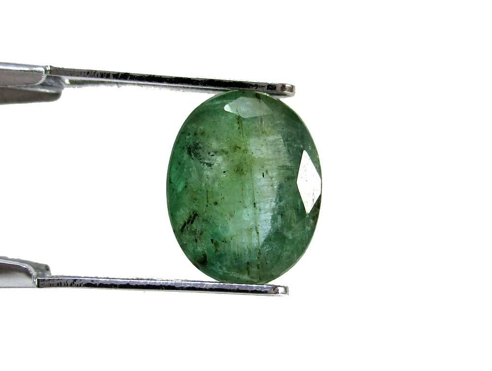 Emerald - 2.72 Carat - GFE06062 - Image 2