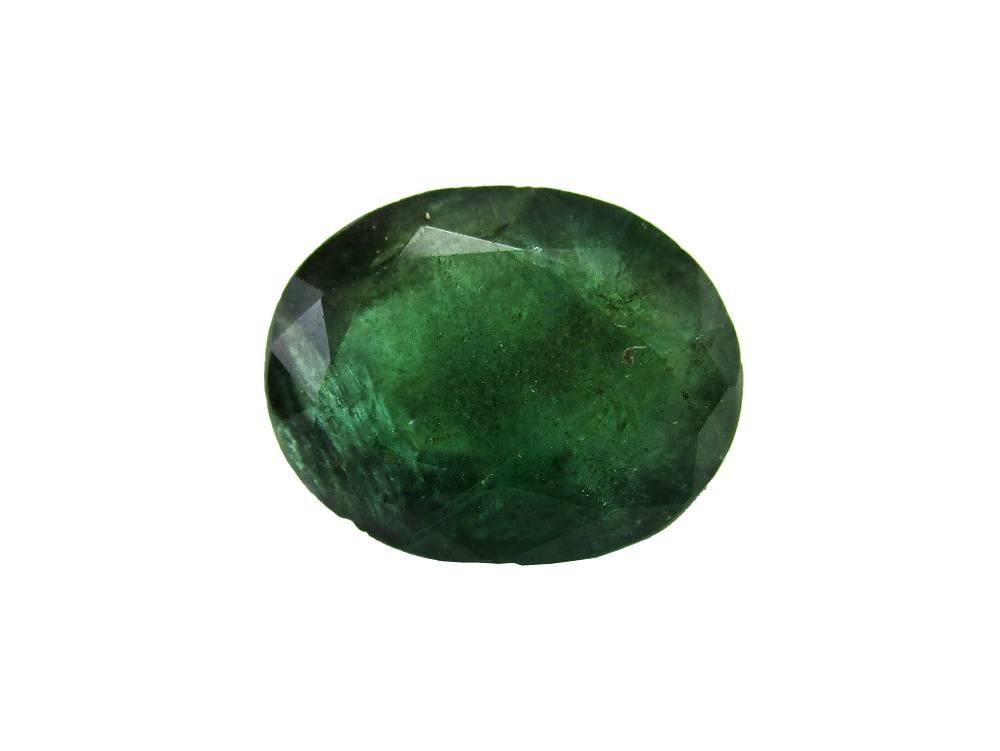 Emerald - 2.76 Carat - GFE06063 - Main Image