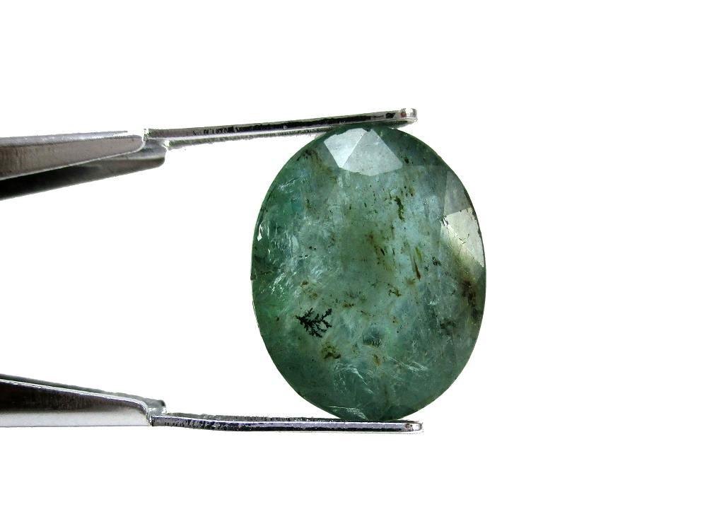 Emerald - 7.20 Carat - GFE06064 - Image 2