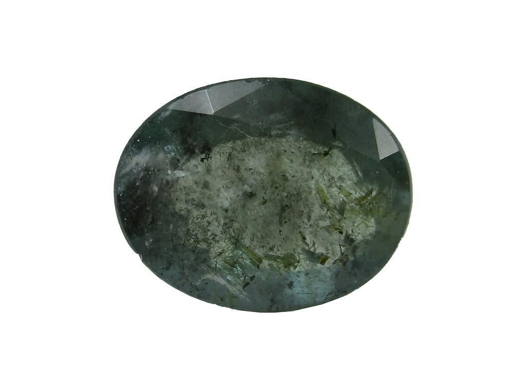 Emerald - 2.42 Carat - GFE06070 - Main Image